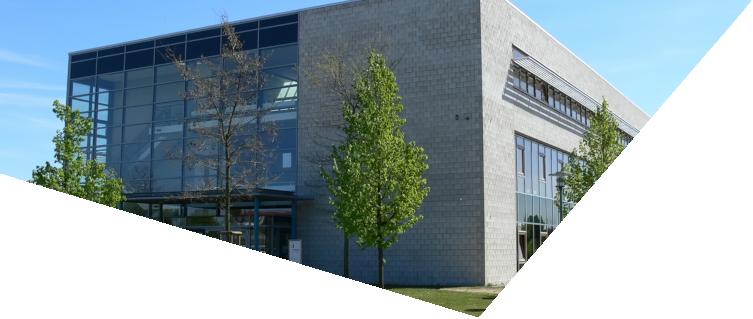 Hochschule Stralsund
