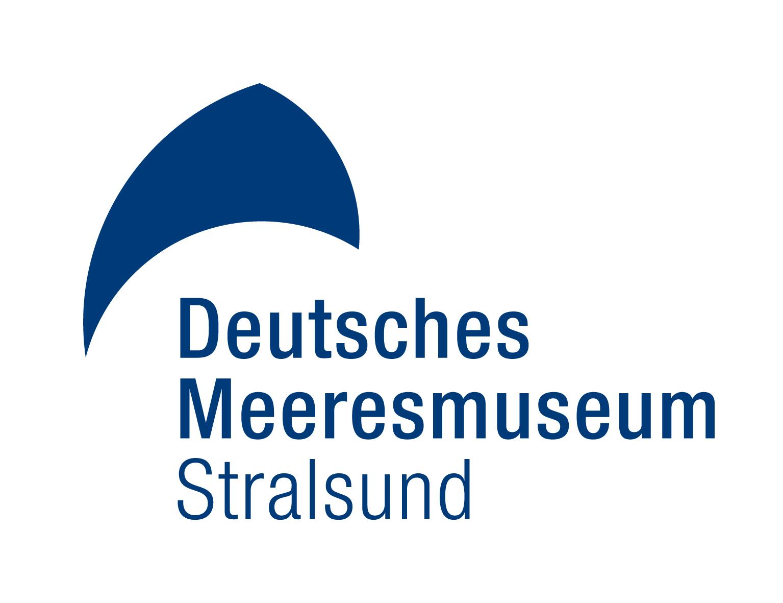 Deutsches Meeresmuseum Stralsund Logo