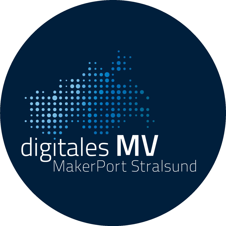 Stralsund Innovations- und Gründerzentrum GmbH Logo