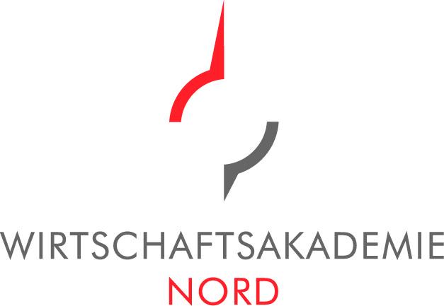 Wirtschaftsakademie Nord gGmbH Logo